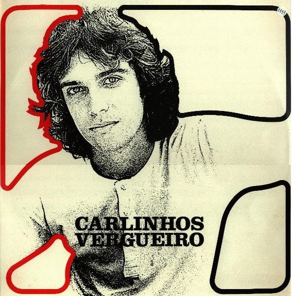 """Carlinhos Vergueiro canta""""Camisa Molhada"""",  composição sua em parceria com Toquinho"""