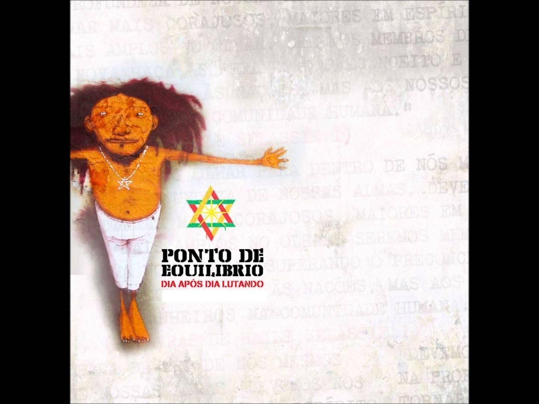 A banda de reggae fluminense Ponto de Equilíbrio canta a violência nas ruas, com destaque para a invasão do Complexo do Alemão
