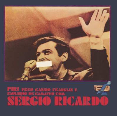 """""""Tocaia"""" foi lançada em 1973 para homenagear o capitão Carlos Lamarca"""