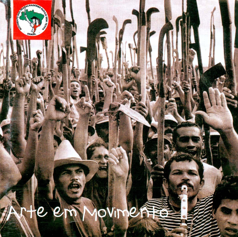 O Hino do MST foi composto pouco tempo depois do 1° Encontro Nacional do movimento, realizado em Cascavel (PR), em1984