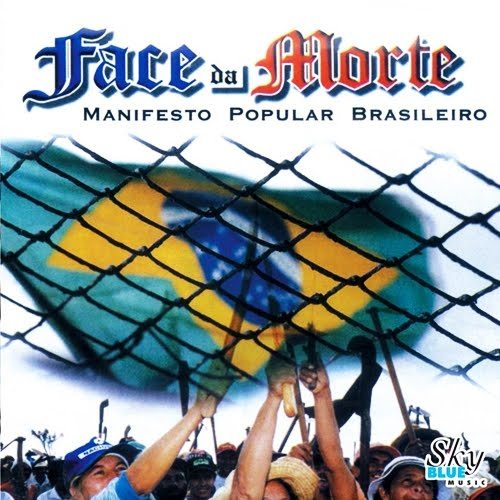 Música do grupo de rap Face da Morte