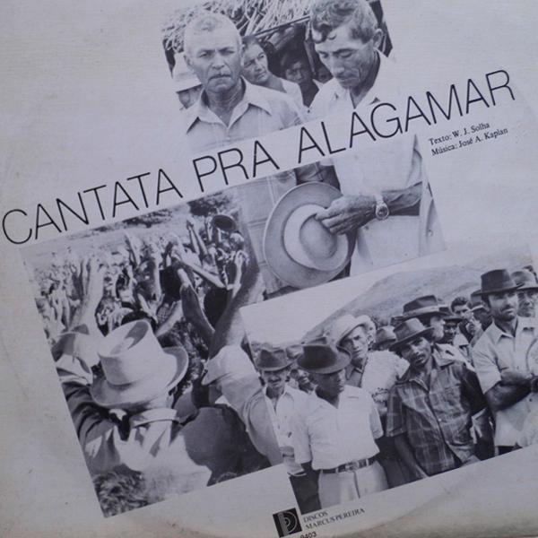 """Esta gravação faz parte do LP """"Cantata pra Alagamar"""" (1979), editado pela gravadora Discos Marcus Pereira. O """"Hino de Alagamar"""" foi composto pelo agricultor Severino Izidro. A """"Cantata"""" foi produzida pelo regente José Alberto Kaplan, com textos de Waldemar José Solha"""