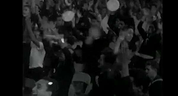 Trecho do filme de Silvio Tendler que mostra a movimentação dos marinheiros e suas reivindicações