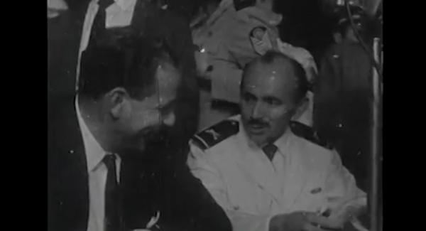 Documentário de Silvio Tendler mostra a tentativa tardia de Jango de impedir um levante militar