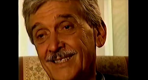 Depoimento de Darci Rodrigues, um dos presos políticos trocados pelo embaixador alemão
