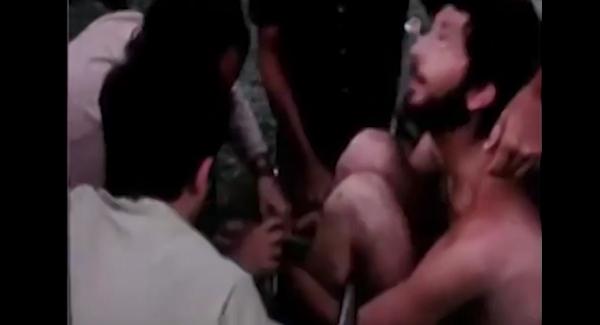 Neste trecho do documentário norte-americano de 1971, exilados políticos brasileiros no Chile explicam as práticas de tortura da ditadura brasileira; Maria Augusta Lara Barcelos conta as torturas que sofreu no Dops do Rio— cinco anos depois, a militante se suicidaria no exílio, em Berlim
