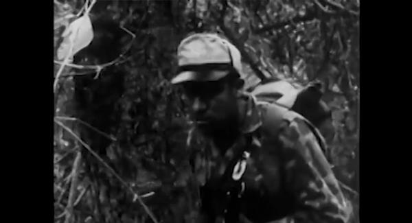 Documentário mostra o episódio da perseguição e morte do guerrilheiro latino-americano Che Guevara