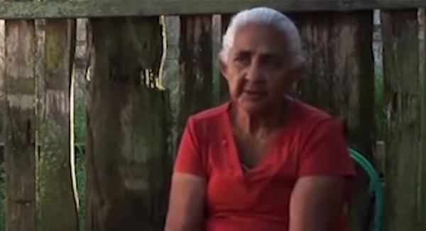 Depoimentos de camponeses do Araguaia sobre a convivência com os militantes e o apoio dado aos guerrilheiros