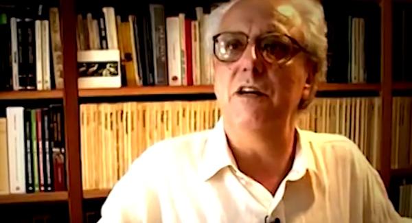 Depoimento do cientista político João Guilherme Vargas Netto em que ele fala da repressão sofrida por membros do PCB