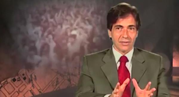 Depoimento de Luís Fernandes, diretor da UNE à época do Congresso da Reconstrução