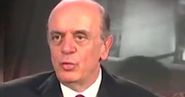 """Depoimentos de Arthur José Poerner, Ferreira Gullar e José Serra no documentário """"Ou Ficar a Pátria Livre ou Morrer pelo Brasil"""""""