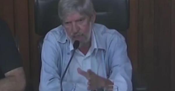 Depoimento de José Ibrahim na Comissão da Verdade do Estado de São Paulo