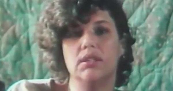 """Depoimento de Maria Luiza Rosa no filme """"Que Bom Te Ver Viva"""""""