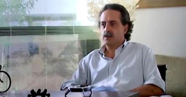 Paulo de Tarso sobre a edição do debate Collor X Lula feita pela TV Globo