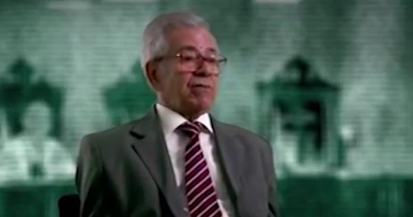 O advogado Modesto da Silveira conta a reação popular à chegada das tropas militares no centro do Rio