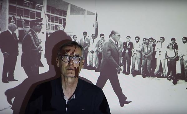 """O fotógrafo André Dusek, que estava presente no dia do protesto, ficou fora da foto e, décadas depois, dirigiu o documentário """"A Culpa é da Foto""""."""