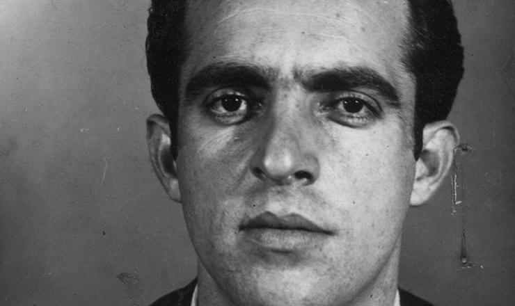 <strong> José Gay da Cunha, </strong> combatente brasileiro nas Brigradas Internacionais&nbsp;