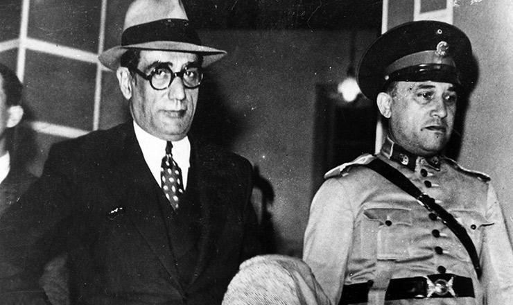 <strong> Pedro Ernesto &eacute; preso </strong> de novo, em outubro de 1937&nbsp;