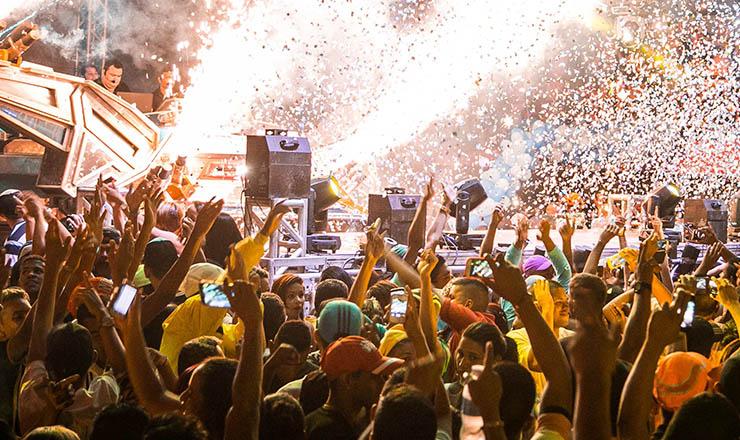 <strong> Tecnobrega:</strong> de Belém para todo o Brasil