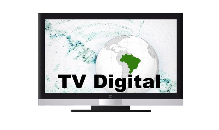 <strong> 2 de dezembro de 2007: </strong> primeira transmissão oficial daTV digital no Brasil, em São Paulo