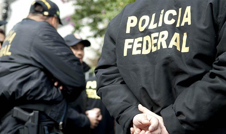 <strong> Agentes da PF: </strong> entre 2003 e 2010, 1.273 operações e&nbsp;mais de 15 mil deten&ccedil;&otilde;es