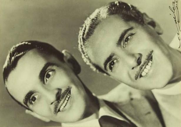 <strong> Trecho do samba&nbsp;&quot;Primeira Escola&quot;</strong> , de Joel de Almeida e Pereira Matos, lan&ccedil;ado em 1942