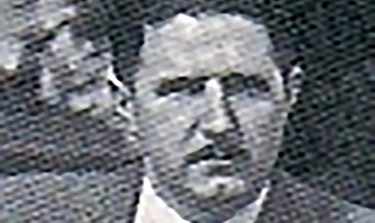 <strong> &quot;Vou Votar em Madureira&quot;, </strong> lan&ccedil;ada na campanha de Ademar de Barros em 1955