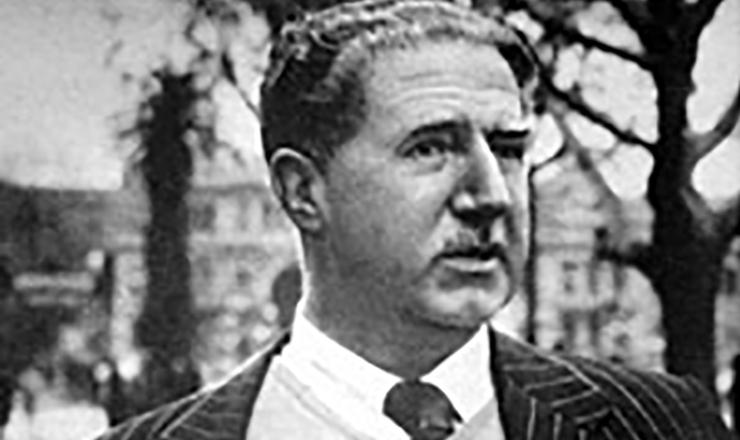 <strong> &quot;Sai Governo, Entra Governo&rdquo;,</strong> lan&ccedil;ada na campanha de Ademar de Barros em 1960