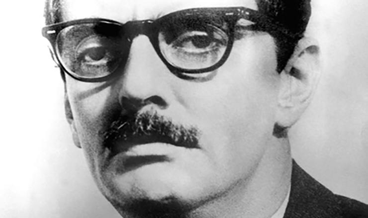 <strong> &quot;Quero Dizer Neste Coco pra Voc&ecirc;&rdquo;,</strong> lan&ccedil;ada na campanha de J&acirc;nio Quadros em 1960