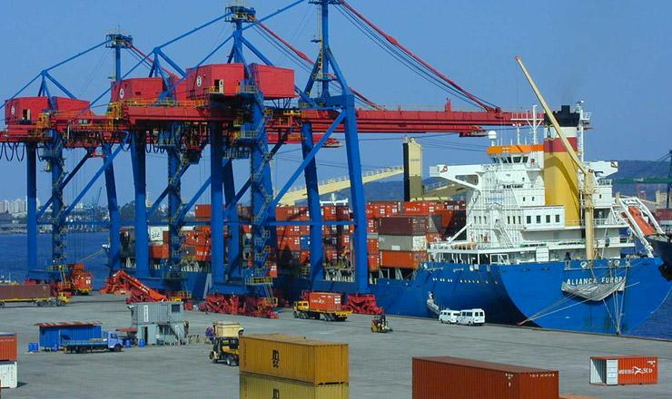 <strong> Exportações para o Oriente Médio cresceram</strong> significativamente