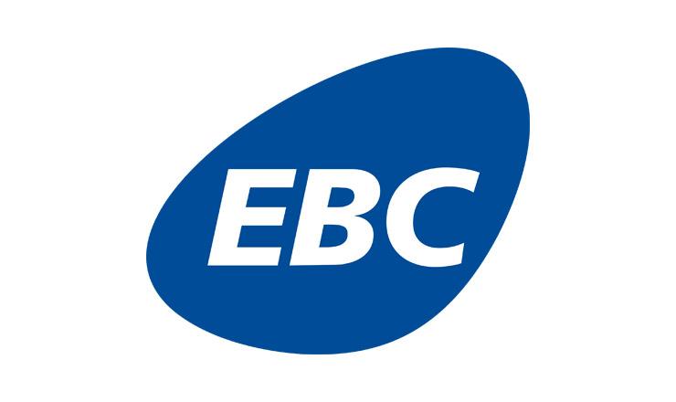 <strong> Logomarca daEBC:</strong> a empresa se tornaria gestora da TV Brasil, da Agência Brasil e do sistema público de rádio