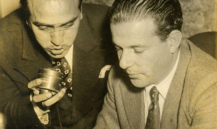 <strong> Jo&atilde;o Goulart</strong> , importante nome do PTB, seria ministro do Trabalho em 1953 e presidente da Rep&uacute;blica (1961-1964)