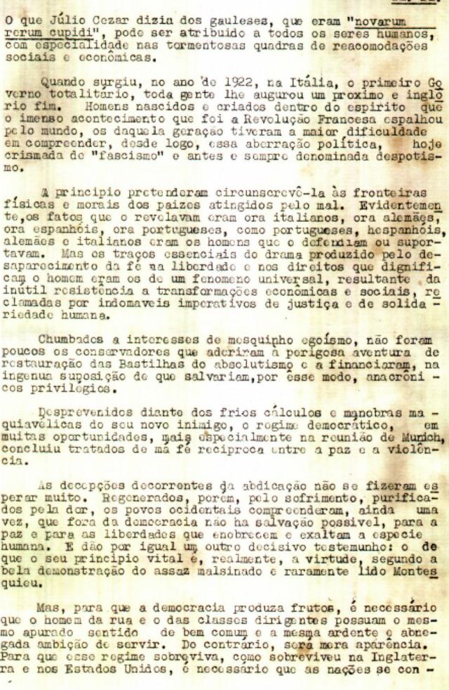Manifesto dos Mineiros