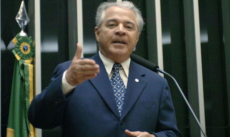<strong> O ex-governador de Roraima Neudo Campos (PP) foi&nbsp;apontado</strong> como chefe da organiza&ccedil;&atilde;o criminosa
