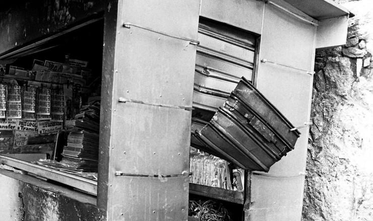 Resultado de imagem para atentado da ditadura nos anos 1970