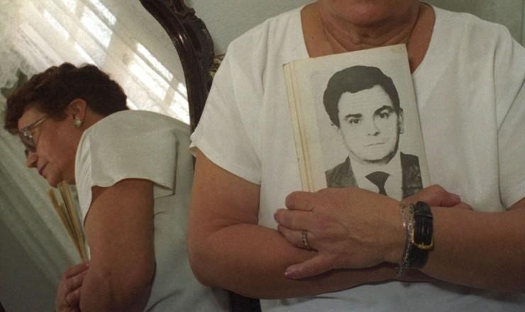 <strong> Teresa de Lourdes Martins Fiel,</strong> vi&uacute;va de Manoel Fiel Filho, que levou dez anos para receber a indeniza&ccedil;&atilde;o da Uni&atilde;o