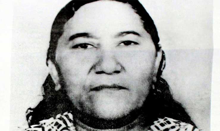 <strong> Margarida Maria Alves, </strong> presidenta do Sindicato dos Trabalhadores Rurais de Alagoa Grande (PB), assassinada a mando de fazendeiros