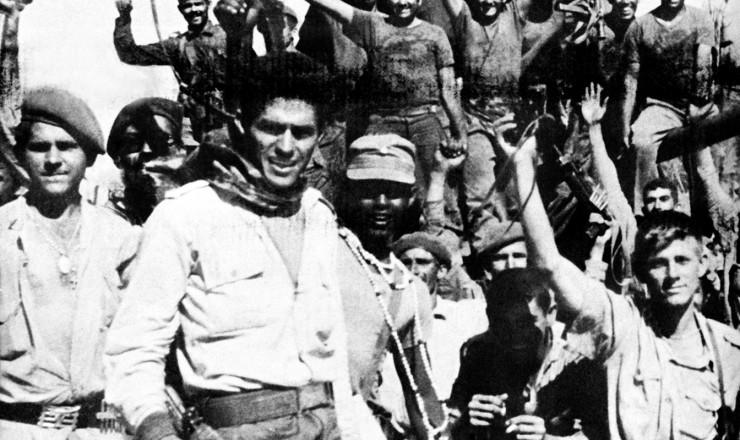 <strong> A vit&oacute;ria da Revolu&ccedil;&atilde;o Cubana</strong> provocou a latino-americaniza&ccedil;&atilde;o da Guerra Fria, com reflexos no Brasil ap&oacute;s o golpe