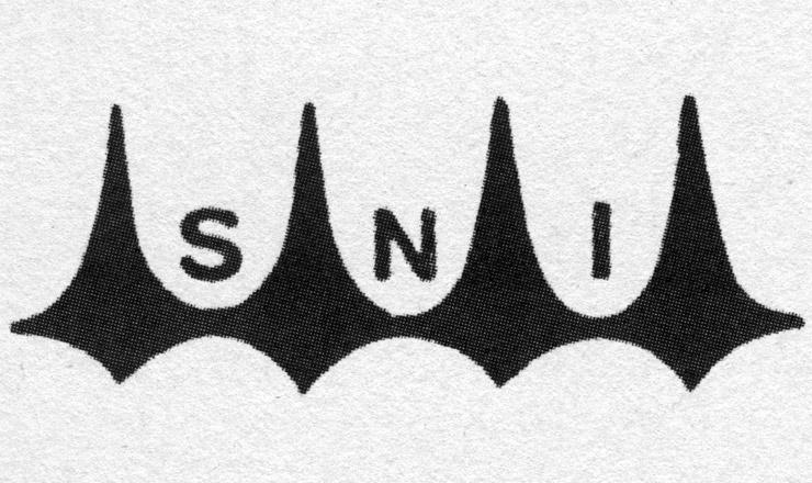 <strong> Logotipo</strong> do Servi&ccedil;o Nacional de Informa&ccedil;&otilde;es