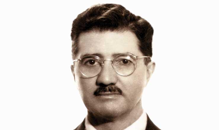 <strong> Joaquim Câmara Ferreira,</strong> que atuou no comando político do sequestrocom os codinomes de Toledo e Velho