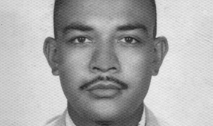<strong> Itair Veloso, </strong> desaparecido desde maio de 1975