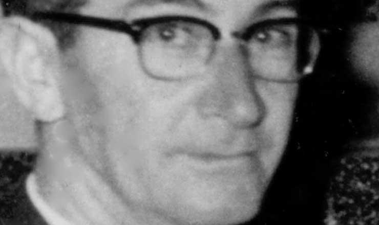 <strong> Nestor Veras,</strong> desaparecido desde abril de 1975