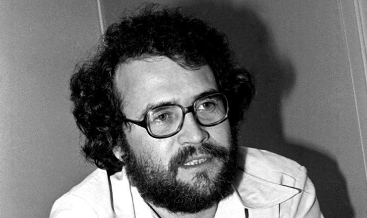 <strong> Ivan Pinheiro </strong> &ndash; Militante do MR-8 nos anos de chumbo e do PCB a partir de 1976, trabalhava no Banco do Brasil quando se elegeu presidente do Sindicato dos Banc&aacute;rios do Rio de Janeiro, em 1979
