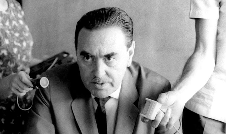 <strong> Flavio Suplicy de Lacerda, </strong> o primeiro ministro da Educa&ccedil;&atilde;o da ditadura&nbsp;