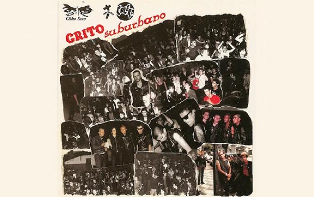 """Conhecida como um dos hinos do movimento punk no Brasil , a canção """"Garotos do Subúrbio"""" sugere uma solução existencial para a juventude das periferias"""