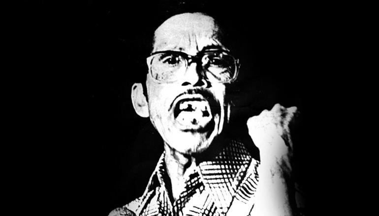 <strong> Mar&ccedil;al de Souza, </strong> assassinado por fazendeiros por sua luta em defesa dos povos ind&iacute;genas