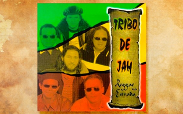 """Na música """"Globalização"""", o grupo Tribo de Jah denuncia os reflexos do capitalismo global sobre a vida nas favelas e guetos de excluídos."""