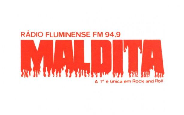 A Rádio Fluminense FM, após uma reformulação no início da década de 1980, assumiu o papel de difundir o rock, recebendo constantemente fitas de rock de diversas regiões do Brasil.