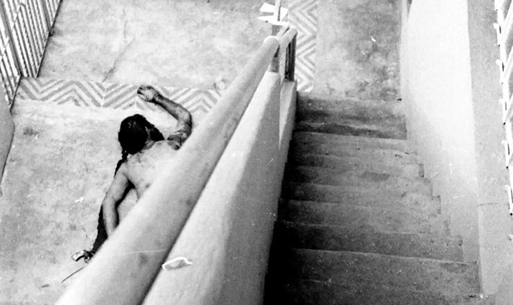 <strong> Aderval Alves Coqueiro, </strong> do MRT, assassinado pela repress&atilde;o no Rio de Janeiro em 6 de fevereiro de 1971