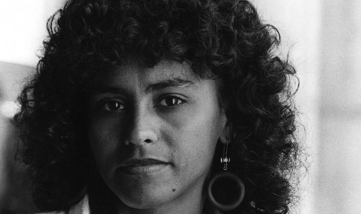 <strong> Cidinha (Maria Aparecida Rodrigues de Miranda) </strong> &nbsp;&ndash;&nbsp;Presidiu o Sindicato dos Trabalhadores Rurais de Una&iacute;, uma &aacute;rea de intenso conflito de terras no norte de Minas Gerais; integrou a primeira dire&ccedil;&atilde;o nacional da CUT, em 1983